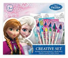 Creative sets Frozen