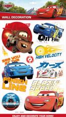 3D wall decoration stickers Cars