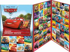 Find the pair games Cars