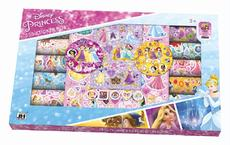 555 sticker boxes Disney Princess