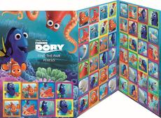 Find the pair games Finding Dory
