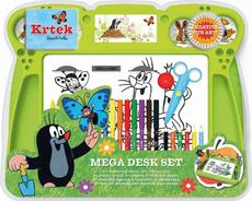 Mega desk sets The Little Mole
