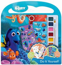 Do it yourself pads Finding Dory