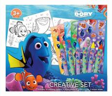 Creative sets Finding Dory