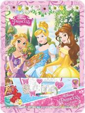 Creative tin sets Disney Princess