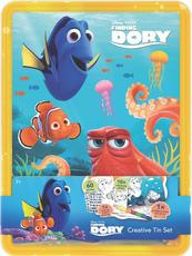 Creative tin sets Finding Dory