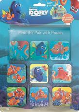Find the pair games with pouch Finding Dory