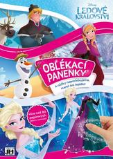 Paper dolls Frozen
