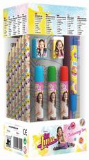 Stationery boxes Soy Luna