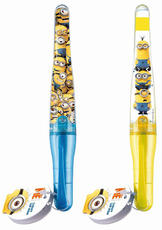 Light up pens Minions