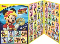 Find the pair games Mickey Mouse Clubhouse