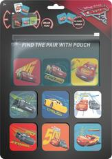 Find the pair games with pouch Cars