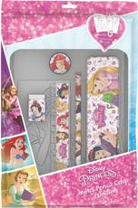 Fun packs with pencil case Disney Princess