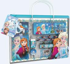 Fun stationery sets handbag Frozen