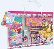 Fun stationery sets handbag Disney Princess