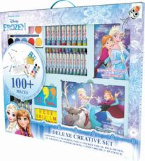 Mega creative set Frozen