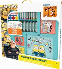 Mega creative set Minions