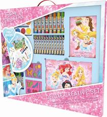 Mega creative set Disney Princess