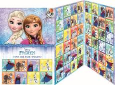 Find the pair games Frozen