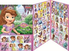 Find the pair games Sofia the First