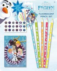 Packet Olaf´s adventure Frozen