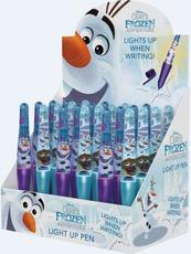 Light up pens Frozen