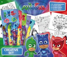 Creative sets PJ Masks