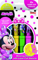 Spray pens Minnie