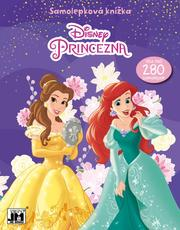Sticker books Disney Princess