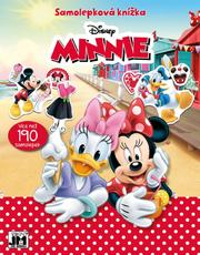 Sticker books Minnie