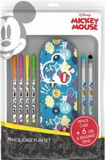 Fun packs with pencil case Mickey Mouse Clubhouse