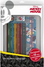 Fun packs with notepad Mickey Mouse Clubhouse