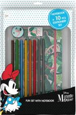 Fun packs with notepad Minnie