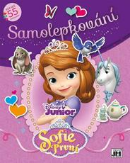Stcker play Sofia the First