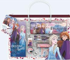 Fun stationery sets handbag Frozen 2