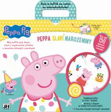 Activity Suitcases Peppa Pig