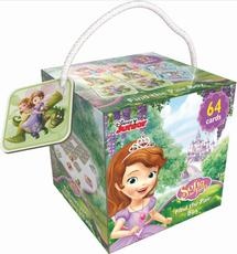 Find the pair box Sofia the First