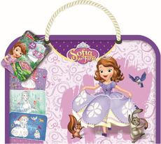 Portfolio Colouring Pad Sofia the First