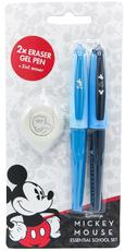 Eraser gel pens Mickey and the Roadster Racers