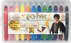 Silky crayons Harry Potter