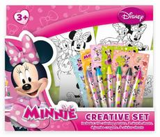 Creative sets Minnie