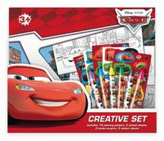 Creative sets Cars