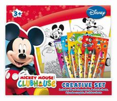 Creative sets Mickey Mouse Clubhouse
