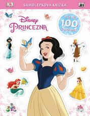 Sticker activity books licence Disney Princess