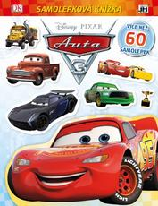 Sticker activity books licence Cars
