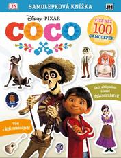 Sticker activity books licence Coco