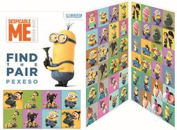 Find the pair games Minions