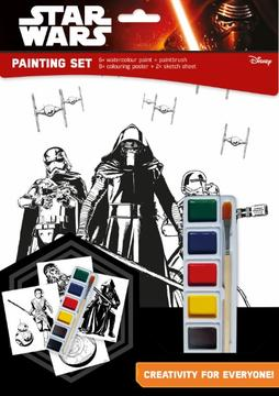 Painting sets 240x335 Star Wars