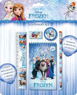 One price point stand Frozen