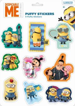Packet Minnie Minions